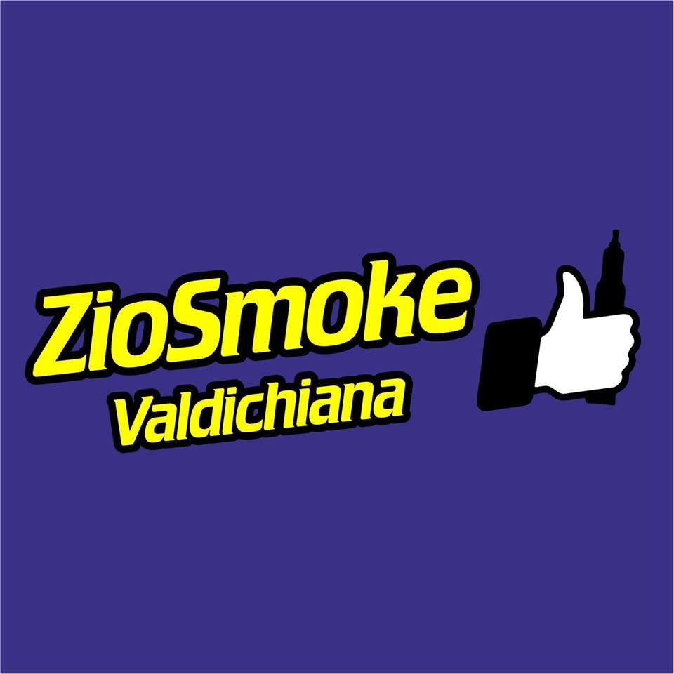 Ziosmoke negozio Valdichiana